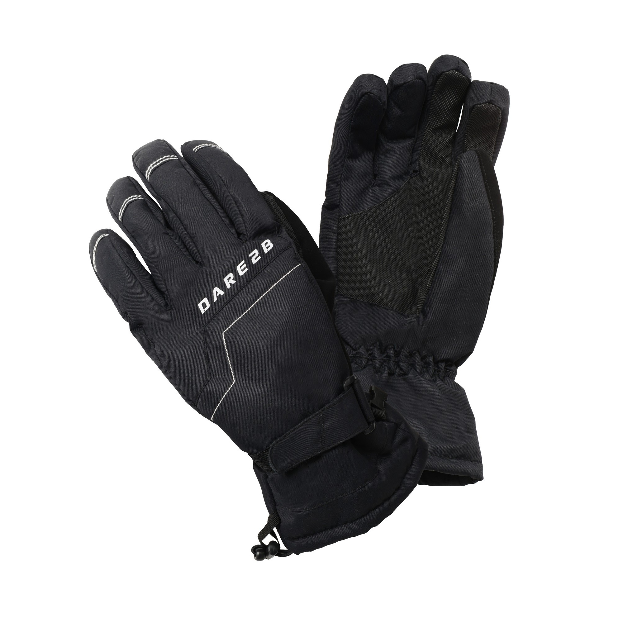 Mens ski gloves xl - Picture 2 Of 4
