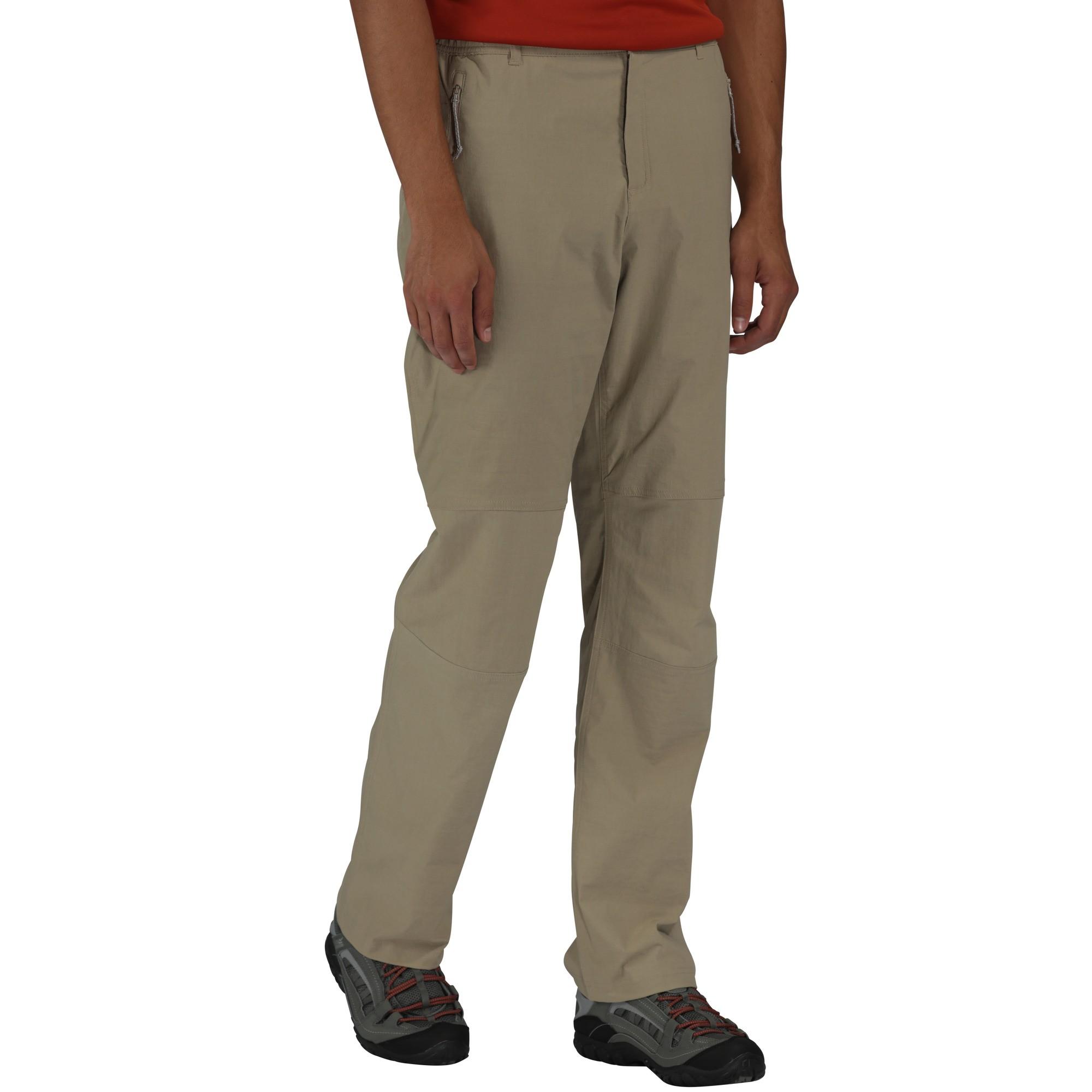 Regatta-Great-Outdoors-Mens-Fellwalk-II-Hiking-Trousers