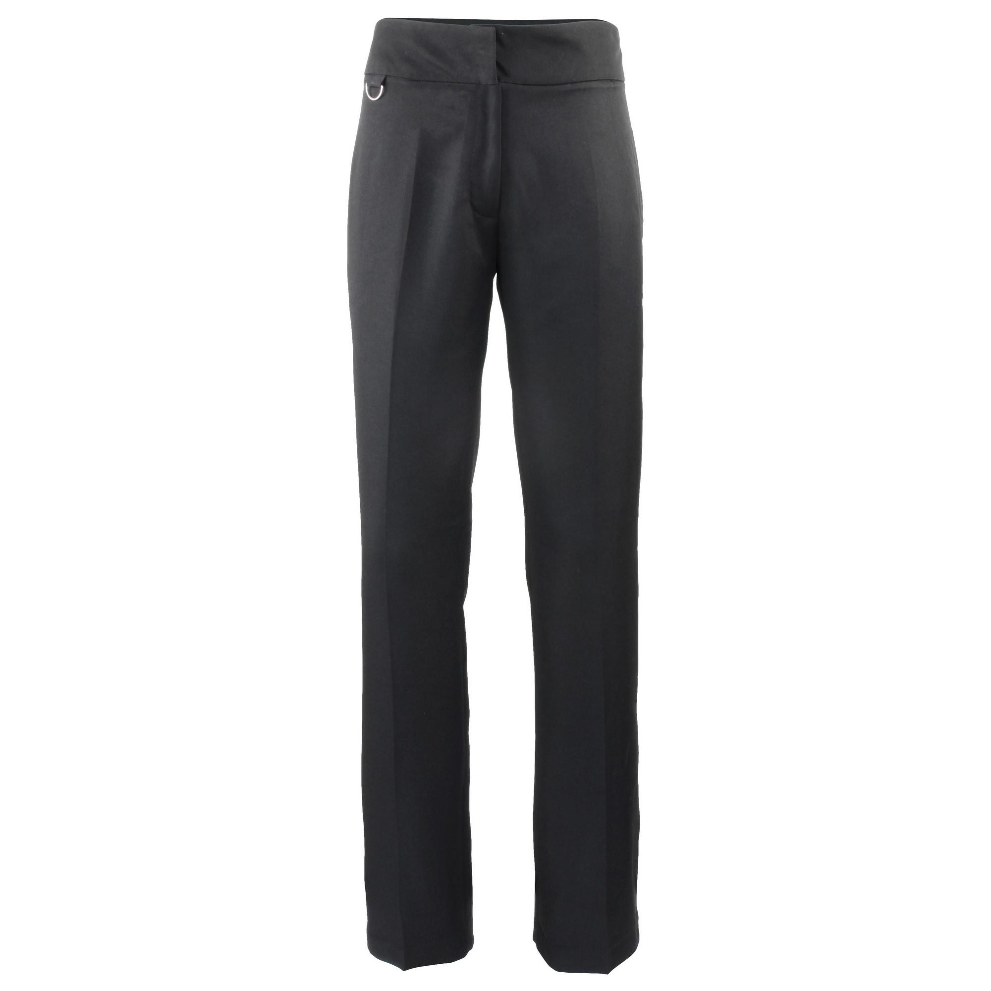 Premier-Pantalon-h-039-tellerie-restauration-bar-Femme-FR-36-52