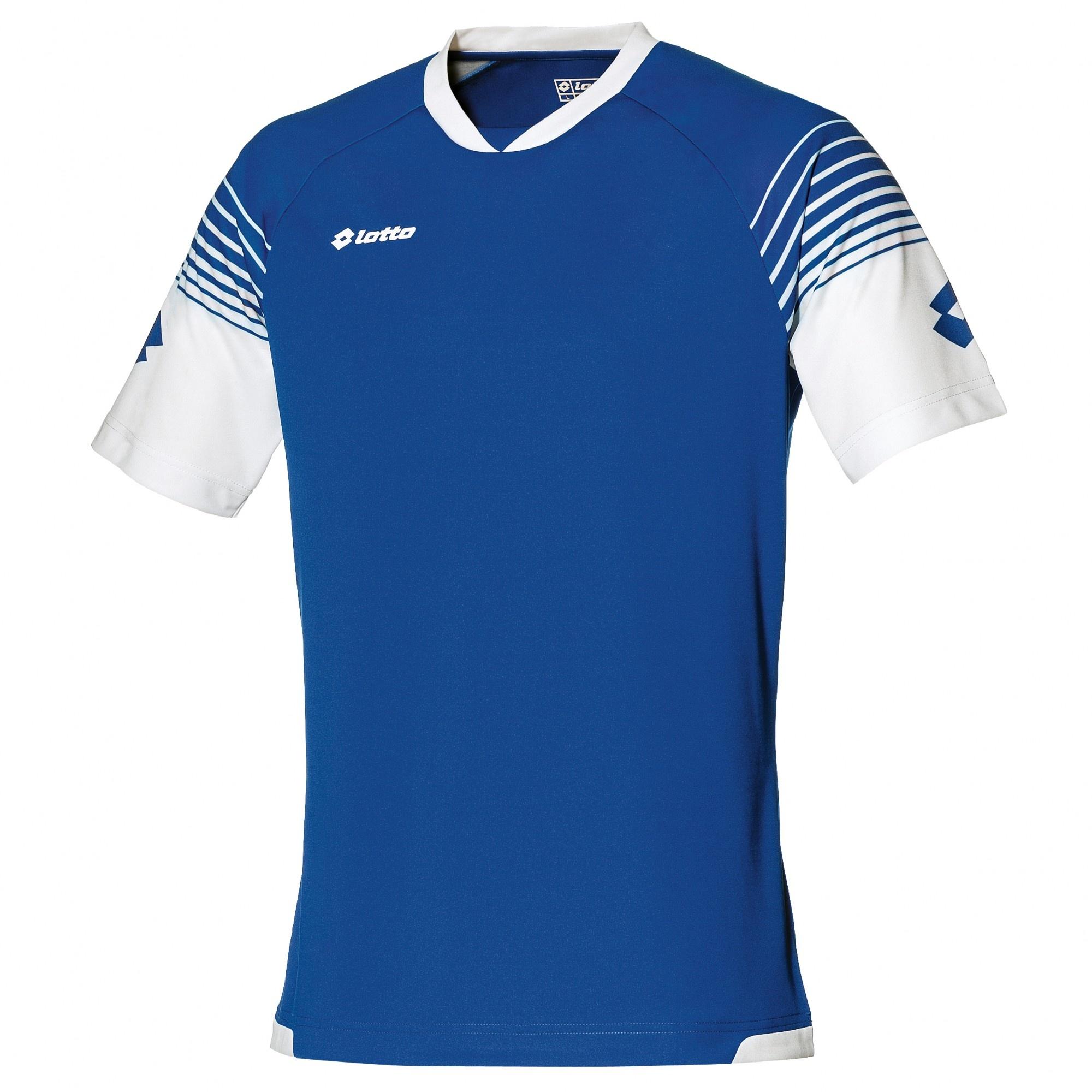 Lotto Mens Football Jersey Omega Sports T-Shirt | eBay