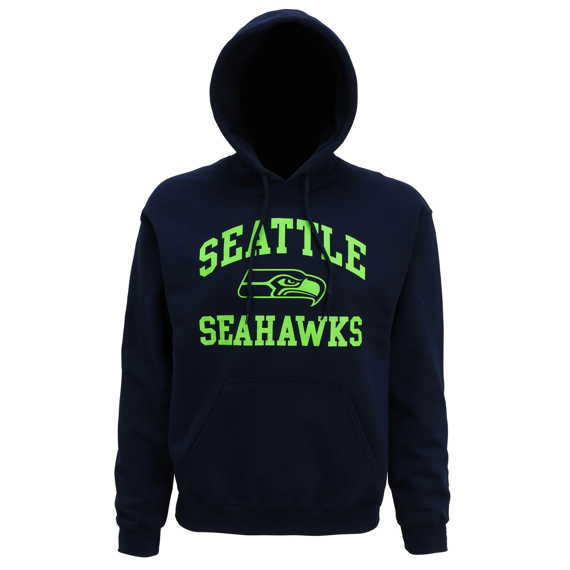 Official-American-Sports-Merchandise-Sudadera-con-capucha-Seattle-Seahawks-Mo
