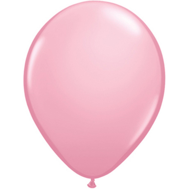 Round Latex Balloons 35