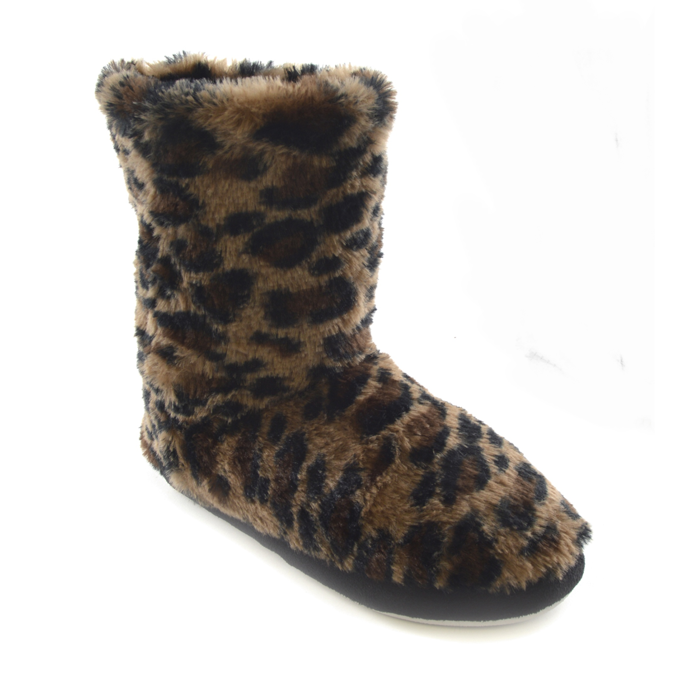 Womens Animal House Shoes