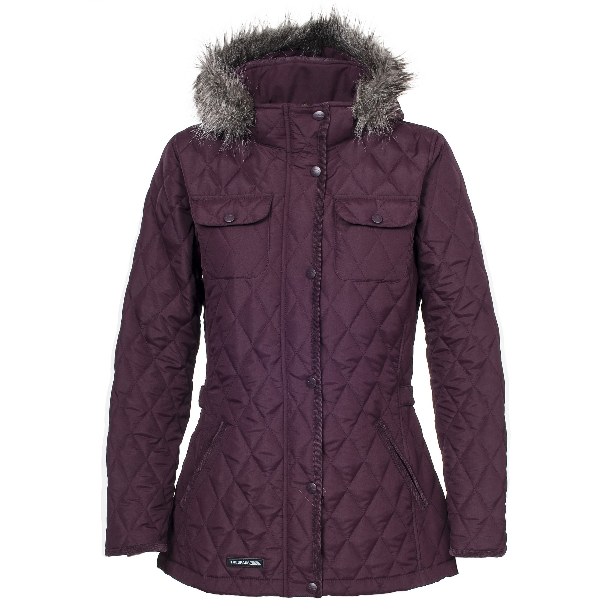 Women Warm and Padded Jackets are designed to keep you snug and comfortable whatever the weather throws at you, and always from the best known brands that provide quality at the right price.